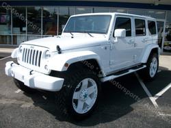 2014 Jeep Wrangler - CUSTOM2