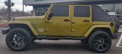Jeep Wrangler Unlimited Sahara3