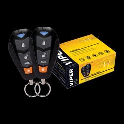 VIPER Remote Start 4105V-1