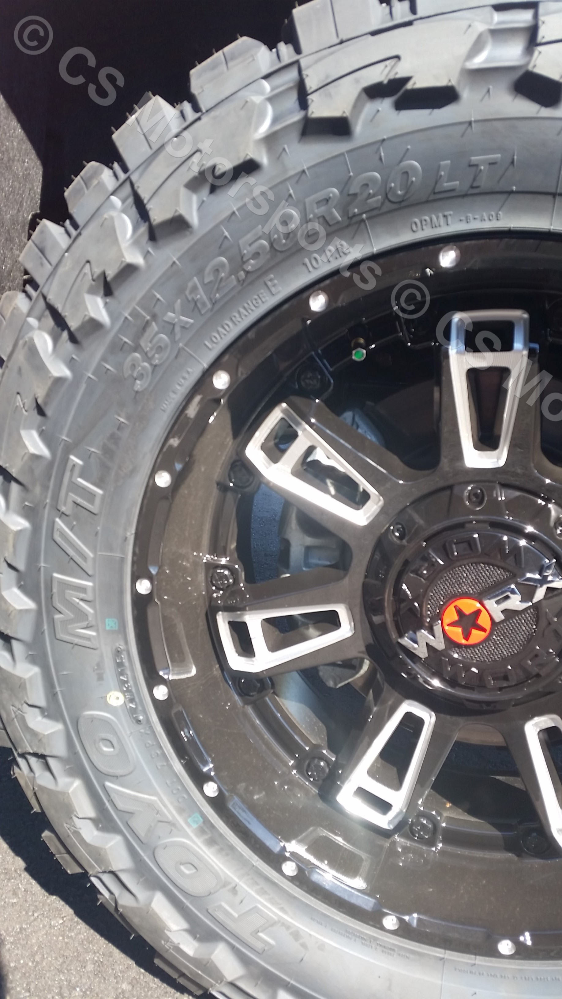 2015 Ford F-150 Platinum FX4 (906)