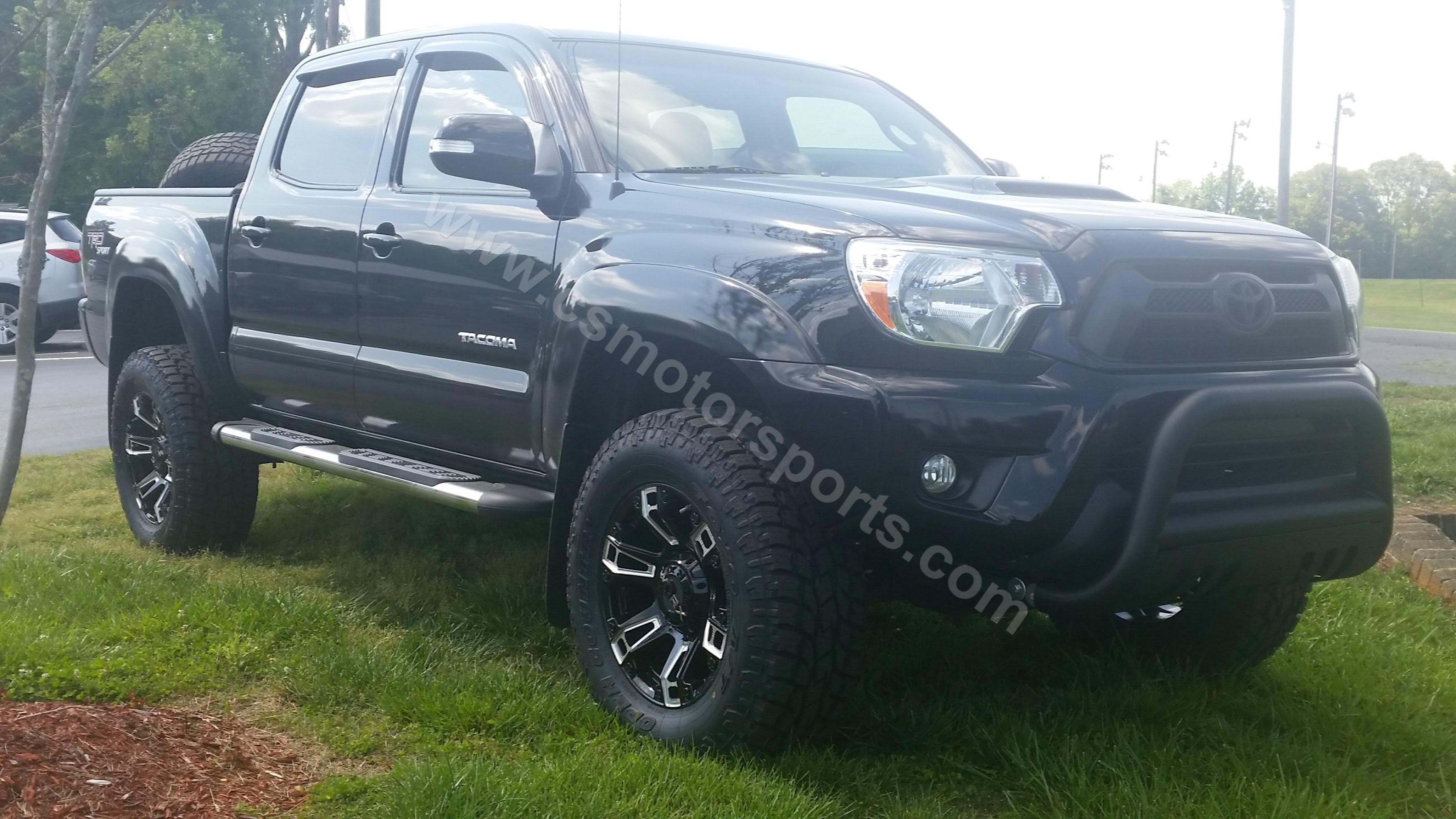2013 Toyota Tacoma TRD Sport (920)