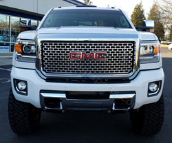 2016 GMC Denali 2500 HD
