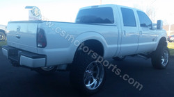 2009 Ford F-250 SD (910)