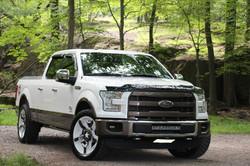 XD Series by KMC XS811 Rockstar II - 2016 Ford F-150