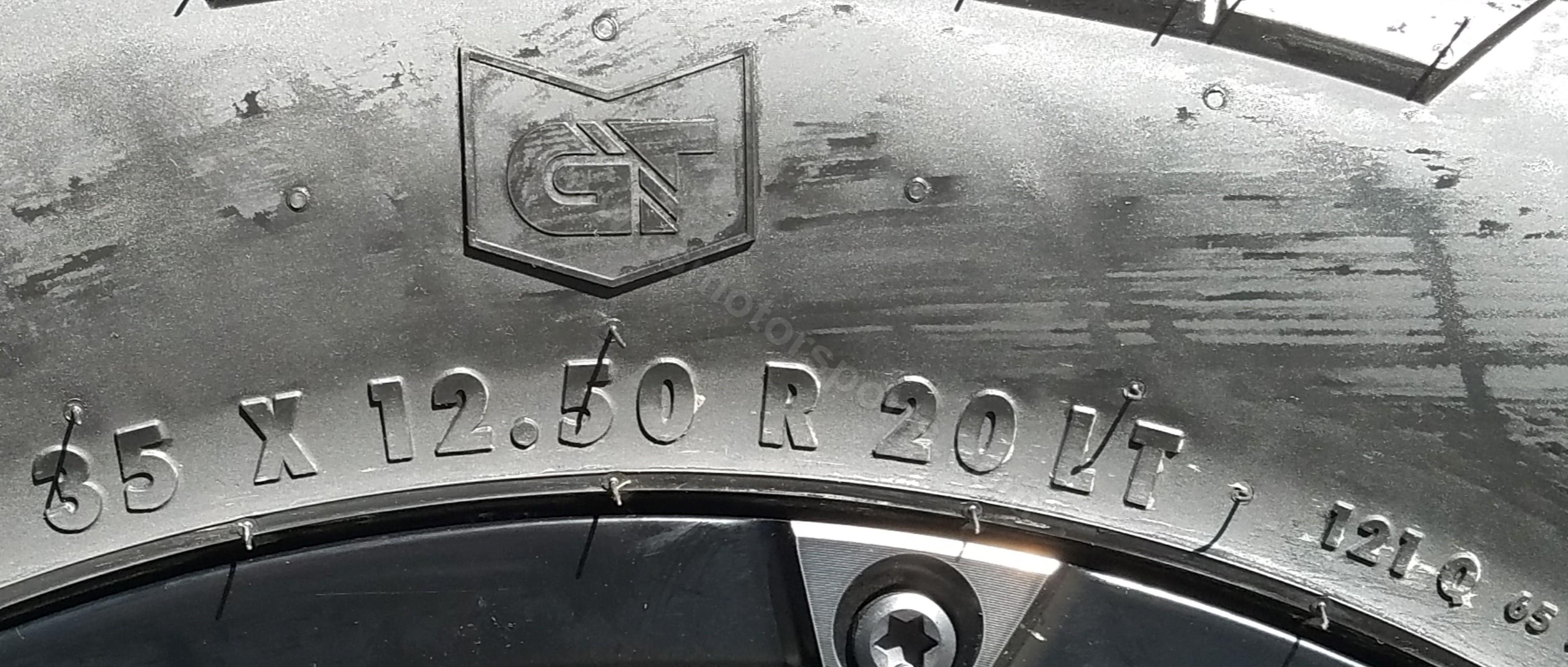 2016 Toyota Tundra - Mark Rose Fsh'g