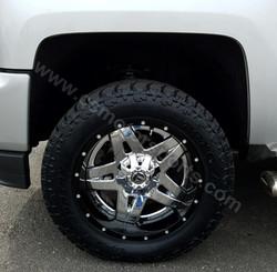 2017 Chevy Silverado 1500 (950)