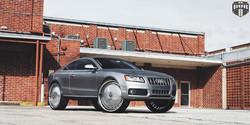 S713 DIRAGIO Chrome 28x10 - Audi A5