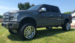 2018 Ford F150 Platinum (980)