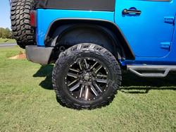2015 Jeep Wrangler Unlimited Sport9c