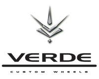 Verde Custom Wheels