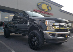 2017 Ford F-250 SD King Ranch (970)