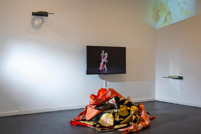 Alternating Current Art Space
