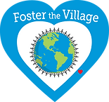 Foster the Village logo