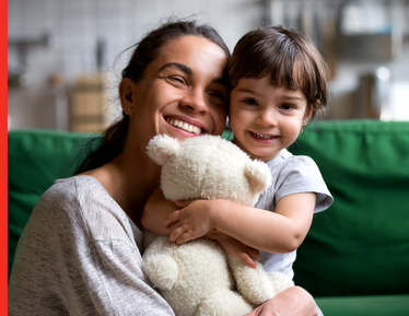 How CASA helps reunify families | National Reunification Month 2021