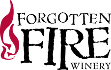 Forgotten Fire Winery logo