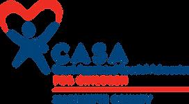CASA of Marinette County logo