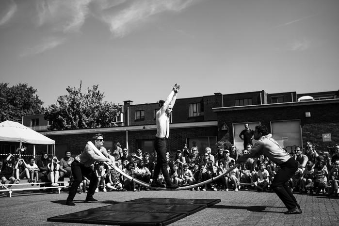 (eigen-)Wijs Circus