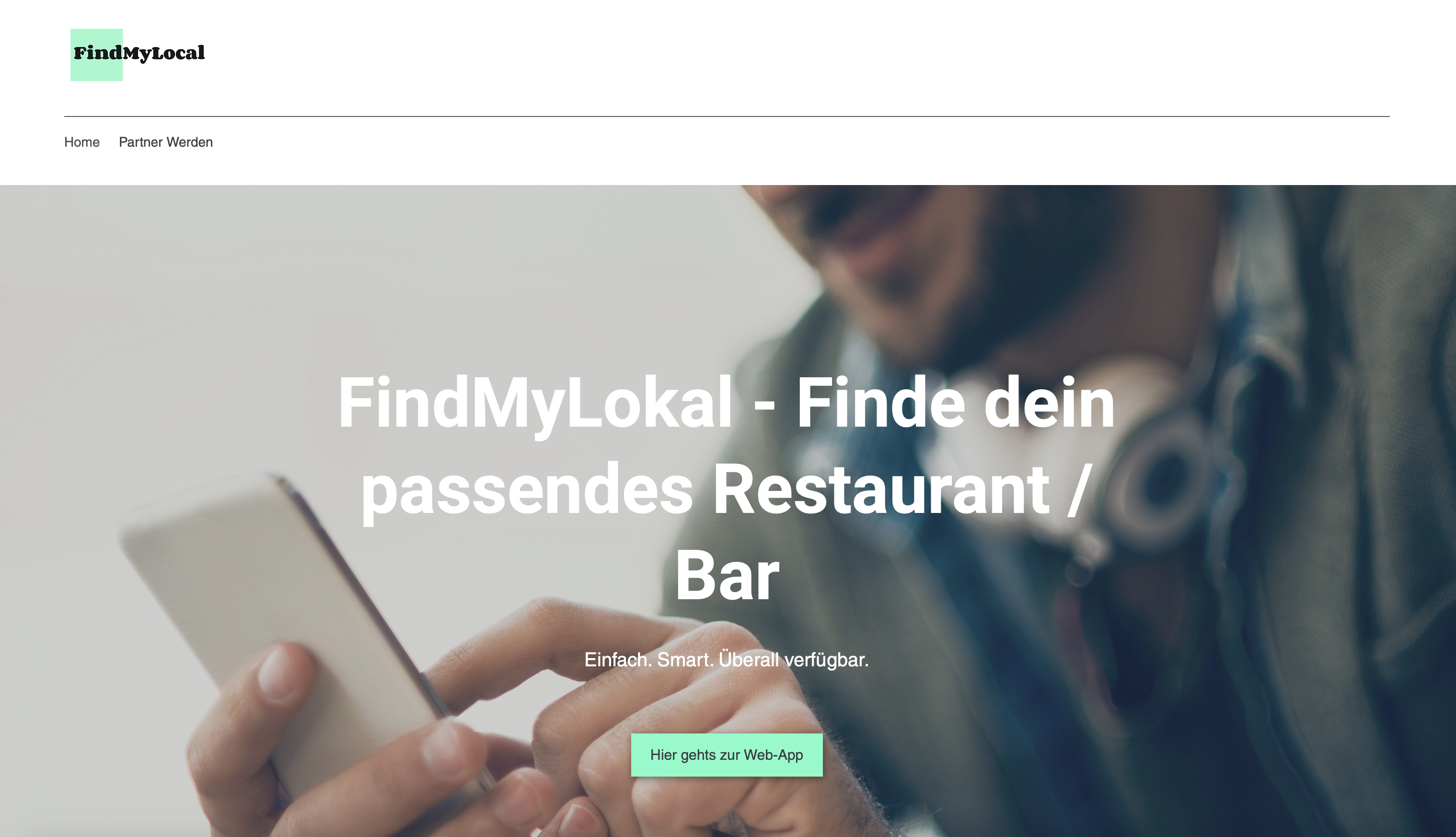 FindMyLocal