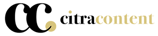 Citra Content Logo