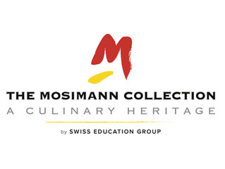 The Mosimann Collection: Culinary Heritage and Inspiration