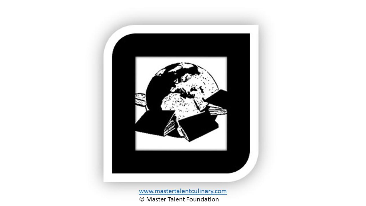 Master Talent logo