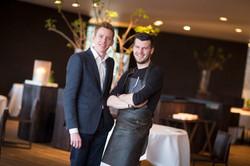 Gert De Mangeleer & Joachim Boudens
