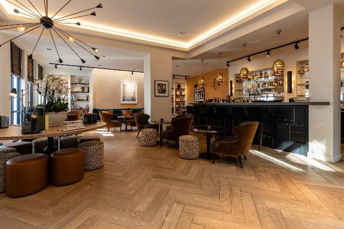 Hotel - Restaurant Franq