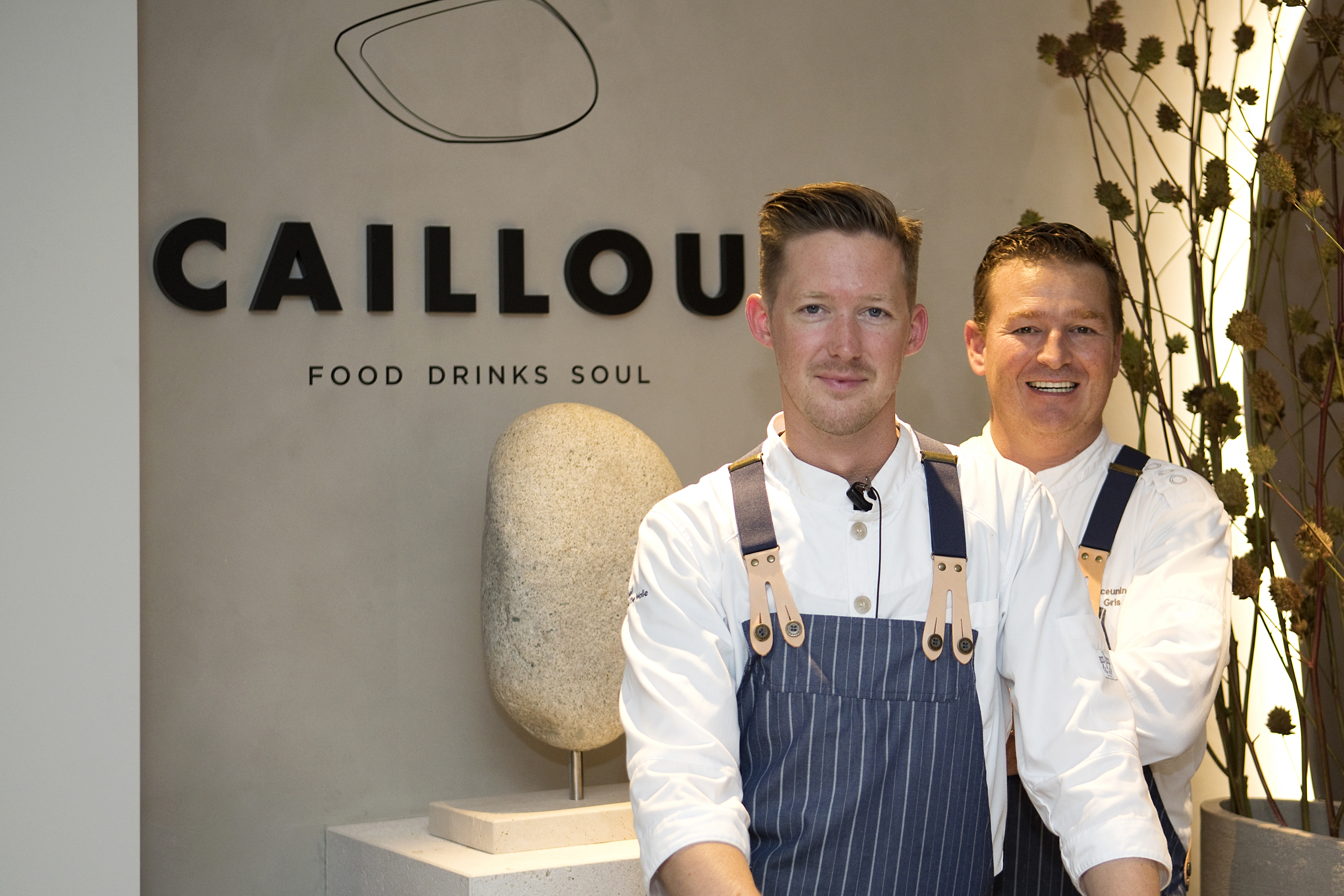 Restaurant Caillou