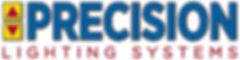 Precision Lighting Systems logo 100x400.