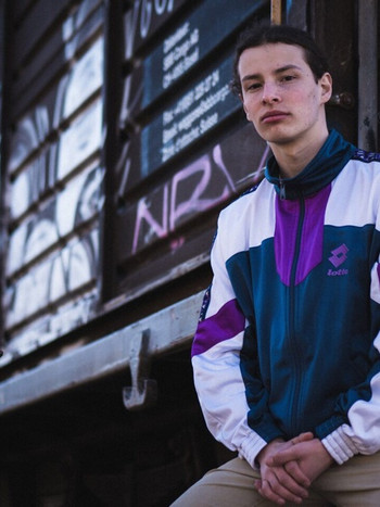 NVSsportswear lebt die Vintage-Culture