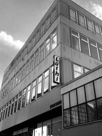 Atelier Lüthi - Ein Begegnungsort für Winterthurer Kunst- und Kulturschaffende