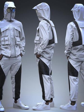 Mode-design der zukunft