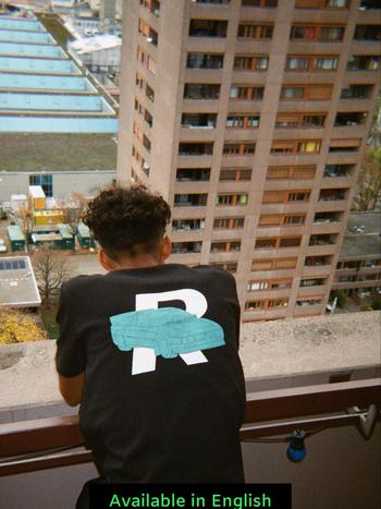Rione - We are the future