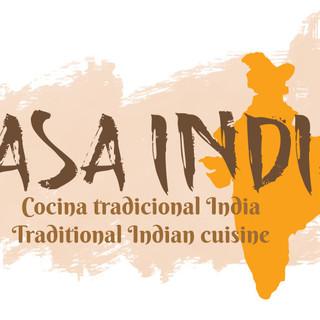 Casa India LOGO_with Spanish - for socia