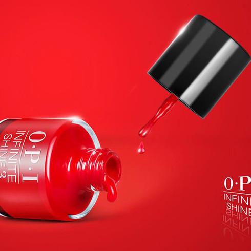Nail Polish  Product Photog