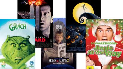 The Bigtooth Christmas Picks!