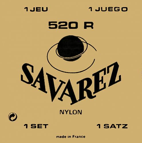 Savarez Nylon Strings 520R
