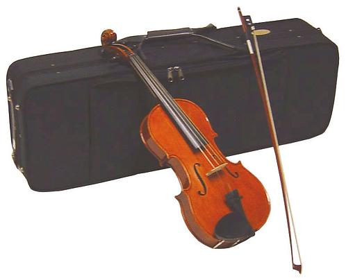 Viola - STENTOR Conservatorie
