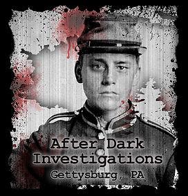 gettysburg paranormal soldier
