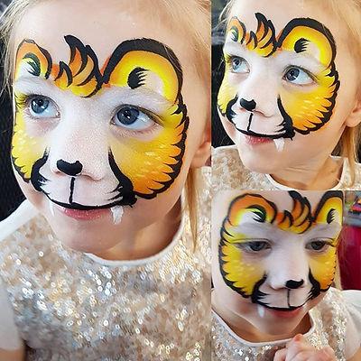 Lion 🦁 🎄🎁_#christmaspartycalgary_#chr