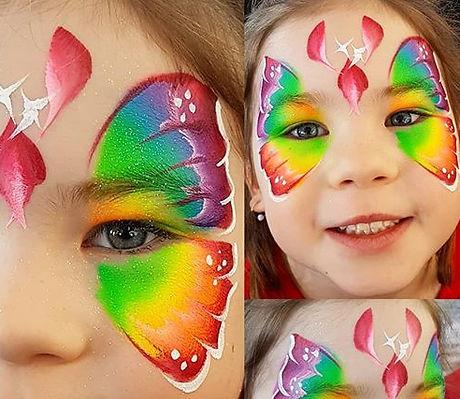 Butterfly 🎄🎁_#christmaspartycalgary_#c
