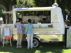 Food truck La Cocina de Vero