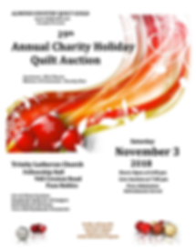 Holiday Auction Poster Red Banner.png