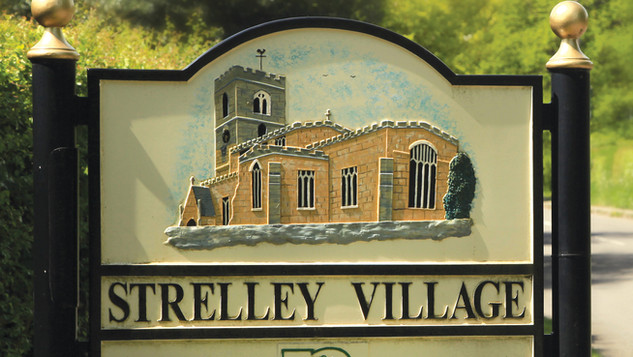 Strelley Village sign.jpg