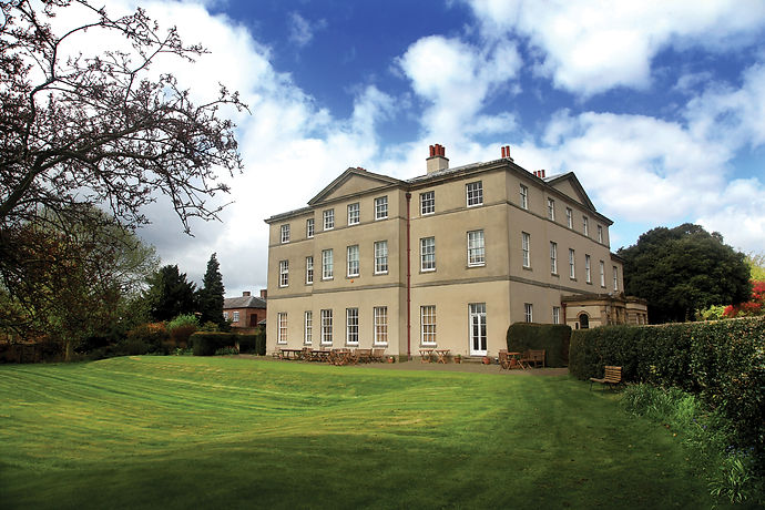 Strelley Hall Business Centre