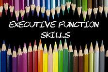 Education Concept : Executive Function S