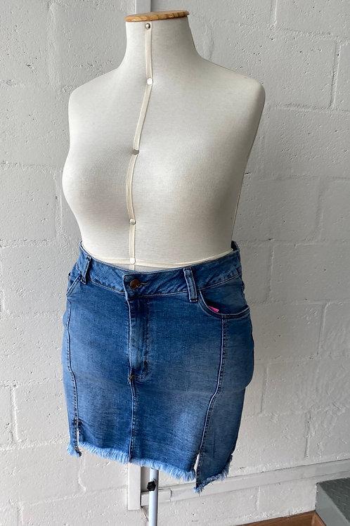 Saia Jeans 52