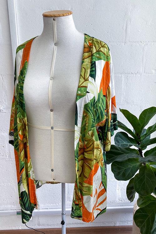 Kimono Freedom Laranja