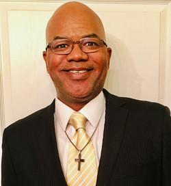 Prophet Rodney Garnett, Sr.