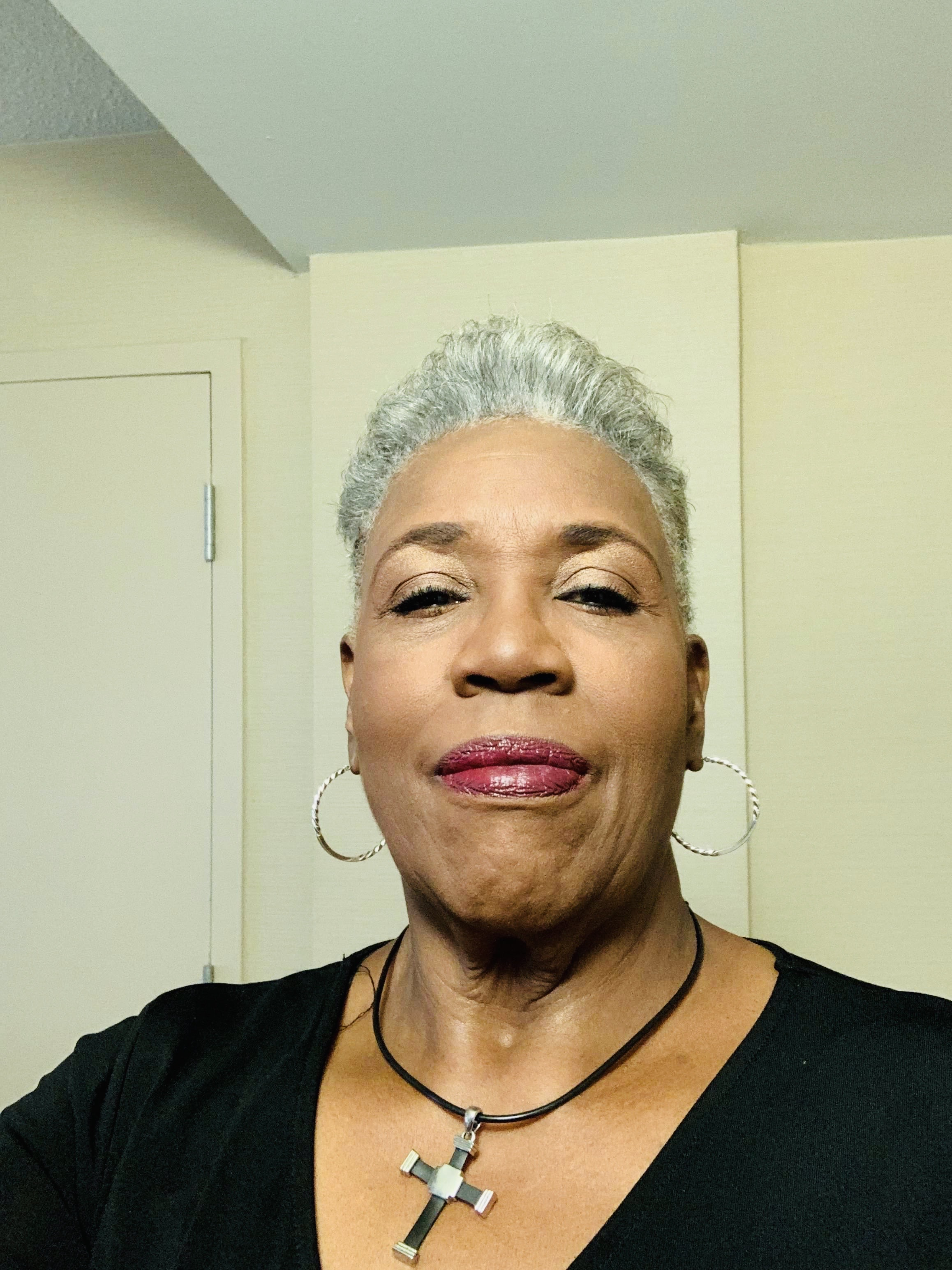 Apostle Vickie Johnson